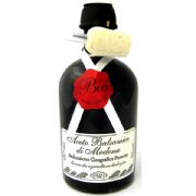 Mengazzoli Organic 10 year old Balsamic Vinegar, IGP (250ml)